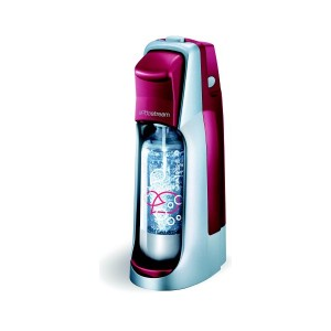 SodaStream Jet Titan/RED