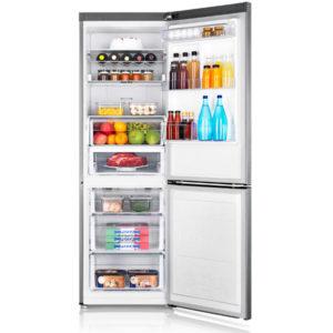 Recenze lednička BEKO CSA 24022 X