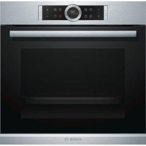 Bosch HBG 635NS1 recenze a návod