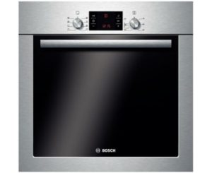 Bosch HBA 43T350 recenze a návod