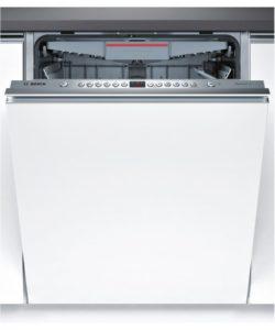 Bosch SMV 46KX01 recenze a návod
