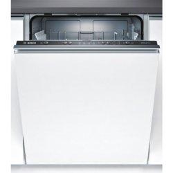 Bosch SMV25AX01E recenze a návod