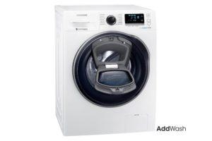 Samsung WW 90K6414QW/LE recenze a návod