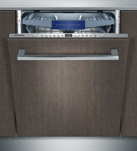 Siemens SN 636X01KE recenze a návod