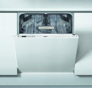 Whirlpool WIO 3T121 P recenze a návod