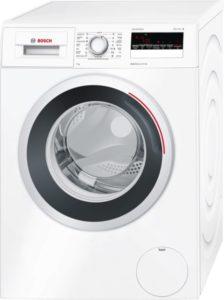 Bosch WAN 28260CS recenze a návod