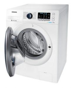 Samsung WW70K52109W/ZE recenze a návod