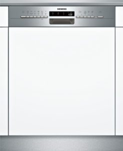 Siemens SN 536S00M recenze a návod