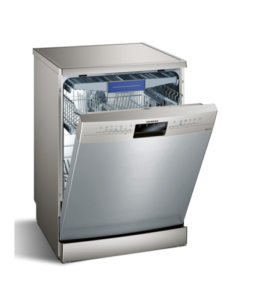 Siemens SN236I01KE recenze a návod