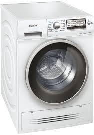 Siemens WD 15H542 – recenze a návod