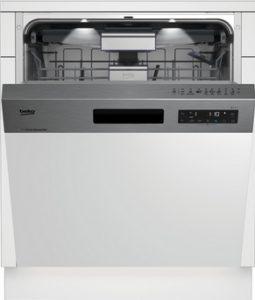 Beko DSN 39430X recenze a návod