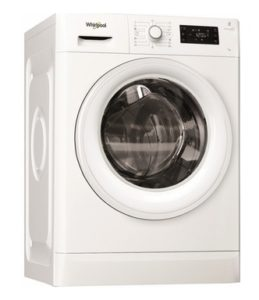 Whirlpool FWSG71283W Recenze a návod