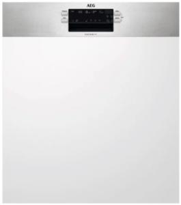 AEG FEE 53600 ZM recenze a návod