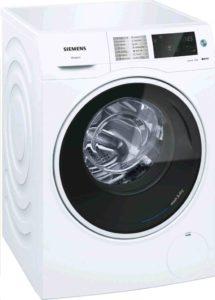 Siemens WD14U540 recenze a návod