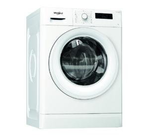 Whirlpool FWF71253WEU recenze a návod
