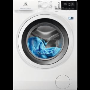 Electrolux PerfectCare 700 EW7W4684W recenze a návod