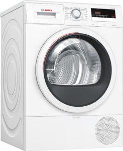 Bosch WTR85V10BY recenze a návod