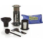 AeroPress Aerobie recenze, cena, návod