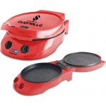BEPER 90680 multifunkční vařič 3v1 (gril, pánev a trouba) recenze, cena, návod