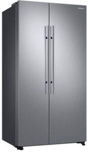Samsung RS66N8100SL recenze a návod