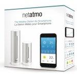 Netatmo Urban NWS01-EC recenze, cena, návod