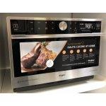 Whirlpool MWP 3391 SX recenze, cena, návod