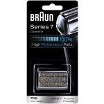 Braun Kombipack 70S (pro Series 7/ 795 CC) recenze, cena, návod