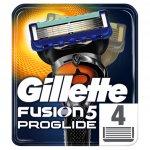 Gillette Fusion ProGlide 4 ks recenze, cena, návod