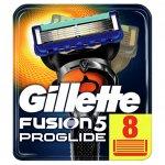 Gillette Fusion ProGlide 8 ks recenze, cena, návod