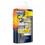 Gillette Fusion ProGlide FlexBall PROSHIELD recenze, cena, návod