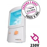 Hapro Summerglow HB 404 recenze, cena, návod