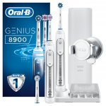 Oral-B Genius PRO 8900 Cross Action recenze, cena, návod