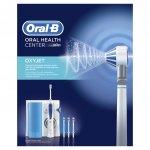 Oral-B Oxyjet MD20 recenze, cena, návod