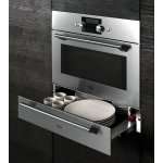 WHIRLPOOL W Collection WD 142 IX recenze, cena, návod