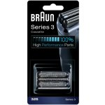 Braun Combipack 32S recenze, cena, návod