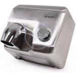 Jet Dryer Button Stříbrný recenze, cena, návod