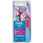 Oral-B Vitality Stages Power Kids D12 Frozen recenze, cena, návod