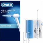 Oral-B WaterJet Oral Irrigator recenze, cena, návod