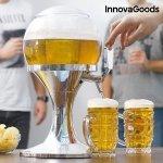 InnovaGoods V0100594 recenze, cena, návod