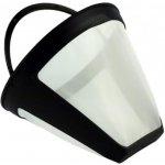 Permanentní nylonový filtr na kávu velikost 4 Worwo FCF02AB recenze, cena, návod