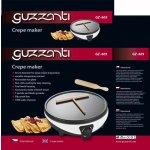 Guzzanti GZ 605 recenze, cena, návod
