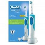 Oral-B Vitality Cross Action recenze, cena, návod