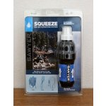 Sawyer SP129 Squeeze Filter recenze, cena, návod