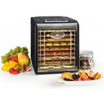 Klarstein GQ7-FruitJerky Plus9 recenze, cena, návod