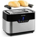 Klarstein TK8-Toaster recenze, cena, návod