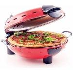 Richard Bergendi Stonebake Pizza Oven recenze, cena, návod