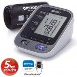 Omron M7 Intelli IT Bluetooth recenze, cena, návod