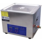Ultrazvuková čistička dvoufrekvenční – Elason – 3,2L recenze, cena, návod