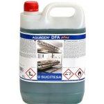 Aquagen DFA dezinfekce čistič 5 l recenze, cena, návod