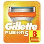 Gillette Fusion 8 ks recenze, cena, návod